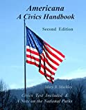 Americana A Civics Handbook: Second Edition