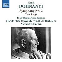 Dohnanyi: Symphony No 2