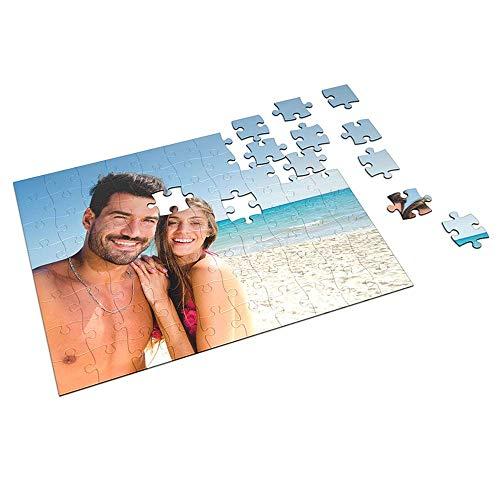 APRIL Puzzle Personalizado Rectangular 70