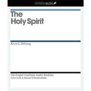 The Holy Spirit cover art