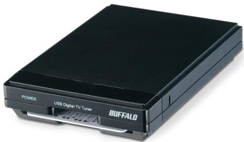 『BUFFALO USB用 地デジチューナー DT-H45/U2』の1枚目の画像