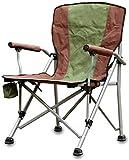 HSWJ Silla Plegable Silla de Camping de Playa al Aire Libre con sillón de Pesca con Respaldo Reclinador Interior