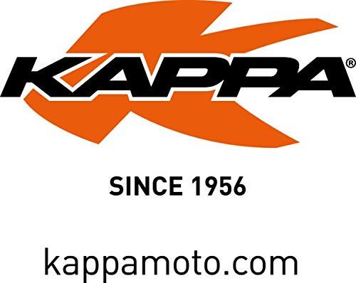 Kappa KR1168 Motorrad