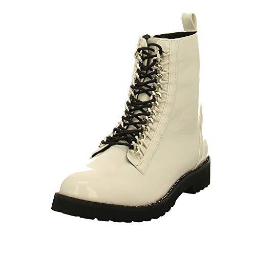 Edel Fashion , weiß(whitewrinklepatent), Gr. 41