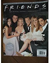 Friends...'Til the End: The Official Farewell Commemorative (Special Collector's Edition)