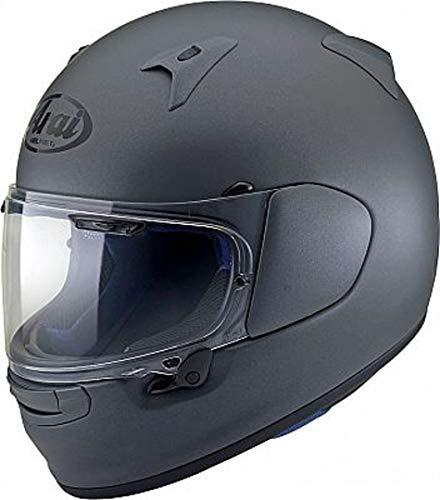 Arai Motorradhelm Profile-V Solid, gun metallic, XXL