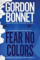 Fear No Colors (Boundary Solution)