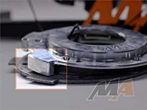 Merchant Automotive 10001 Transfer Case Pump Upgrade Kit