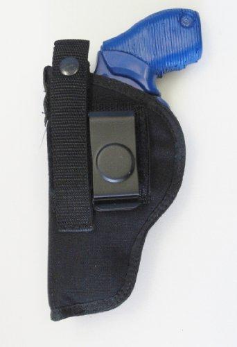Federal Hip Holster for Taurus Judge Public Defender - 2 1/2' - 3'
