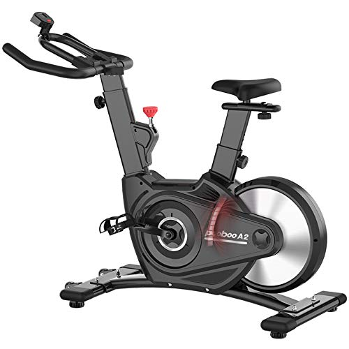 pooboo Magnetic Stationary Exercise Bike
