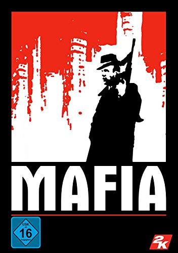 Mafia - Standard  | PC Download – Steam Code