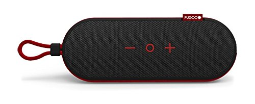 FUGOO GO 100% Waterproof Bluetooth Speaker