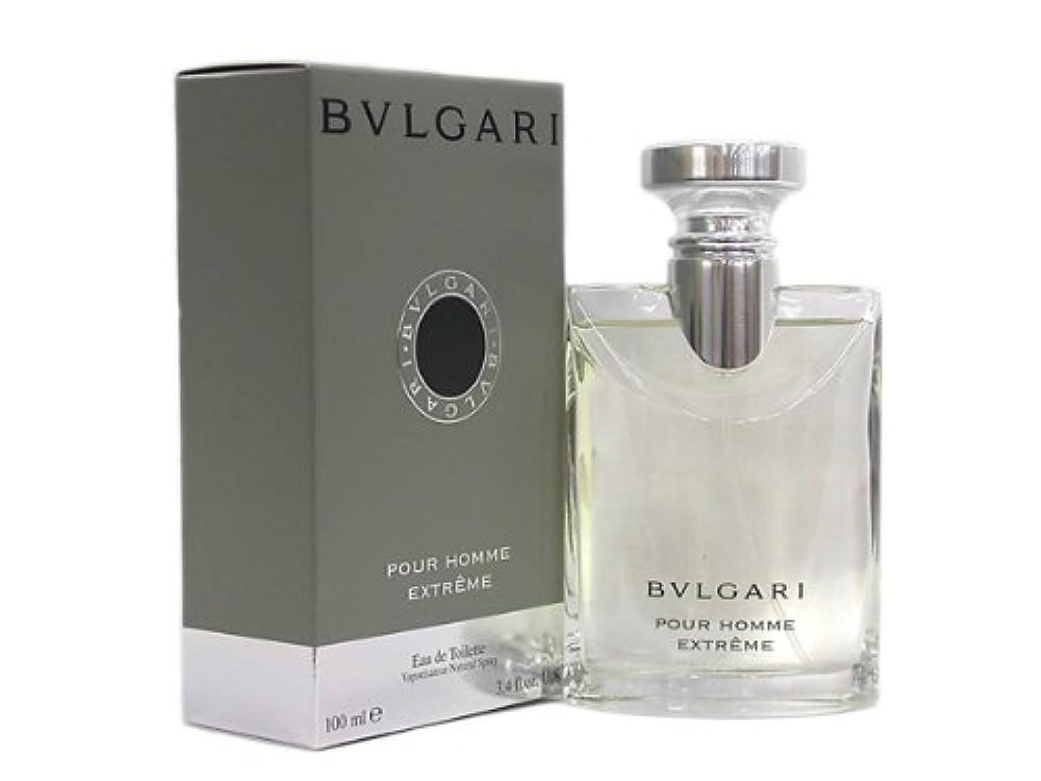 イノセンス慣れているチャンスブルガリ BVLGARI 香水 プールオムEX ET/SP/100ML 43-BV-100[並行輸入]