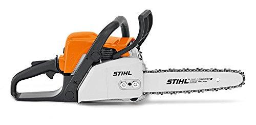 Stihl MS 180 32CC 35CM - Motosierra Desplazamiento en cm3: Guía cm³ 35 cm