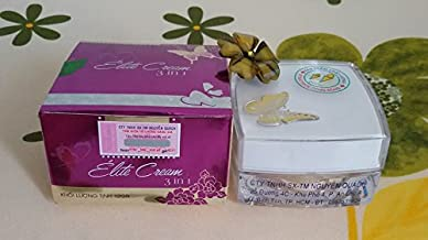 02 boxes - Elite Cream 3 in 1 - Nguyen Quach - Acne Preventing - Lightening Renewable