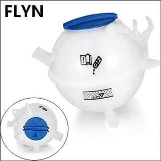 FLYN Ausgleichsbehälter Kühlmittel Kühlmittelbehälter Kühler Behälter 1K0121407A