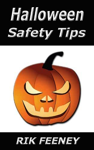 Halloween Safety Tips (English Edition)