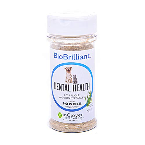 Top 10 best selling list for best dental supplement for cats