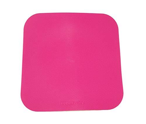 TUPPERWARE Küchenhelfer Öffner Leichtöffner-Lappen pink Lappen Gummi Flaschen