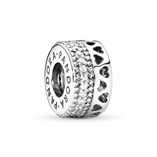 Pandora Abalorios Mujer plata - 797415CZ