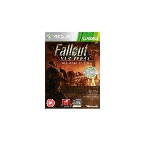 Fallout New Vegas: Ultimate Edition 360 Classic [Importación Inglesa]