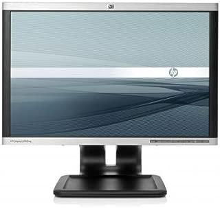 HP LA1905WG 19-INCH LCD Monitor.