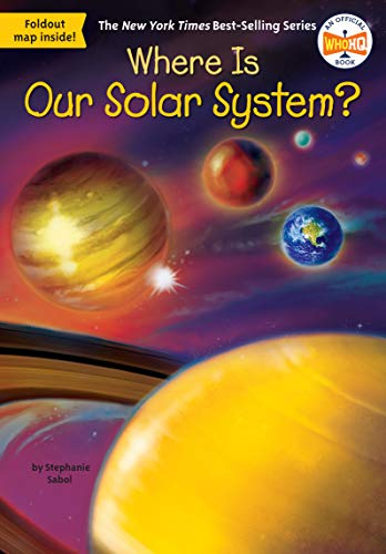 Where Is Our Solar System?