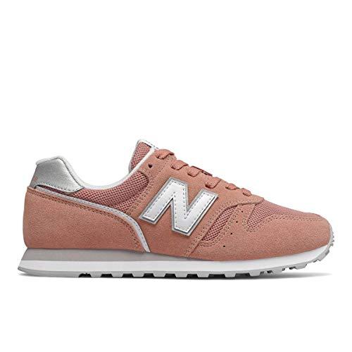 Tênis New Balance, WL373, Feminino Rosa 36