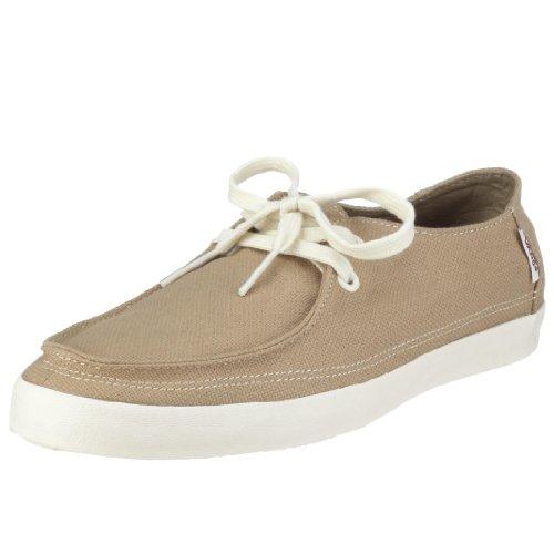 Vans Rata Vulc Hemp Shoe - Khaki- Buy