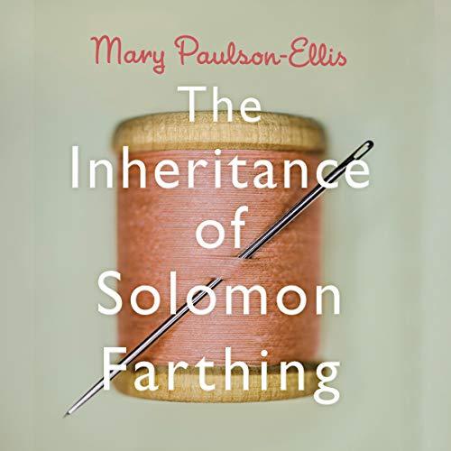 The Inheritance of Solomon Farthing cover art