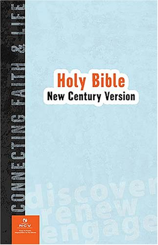 Compare Textbook Prices for The Holy Bible: New Century Version  ISBN 9780718016500 by Less Trad Nelson