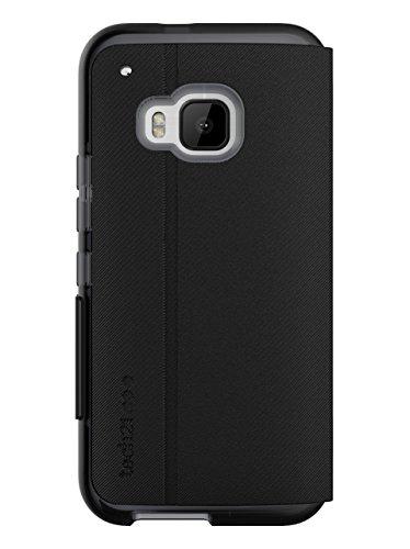 Tech 21Schutzhülle für HTC One M9, schwarz