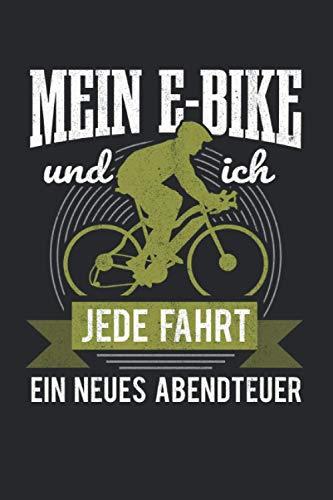 Mein E-Bike Und Ich Jede...
