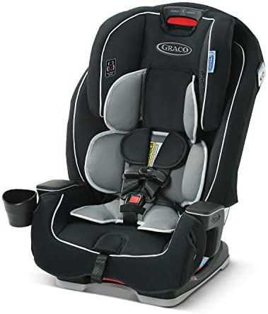 Up to 30% off Graco Baby Car Seats and Strollers