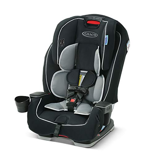 %29 OFF! Graco Landmark 3 in 1 Car Seat | Infant to Toddler Car Seat, Wynton