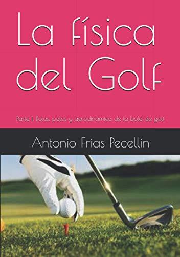 Aerodinama De Una Bola De Golf