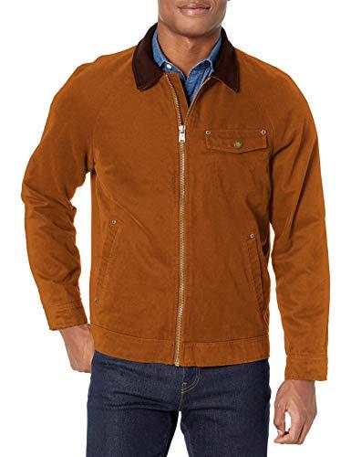 Pendleton Outerwear Herren Wildes Pferd, Whiskey, XL