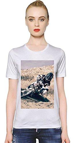 Bicycles-Yeti-Sport-Mountain-Bikes Womens T-shirt XX-Large