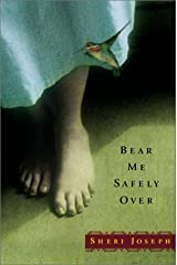 Bear Me Safely over Hardcover