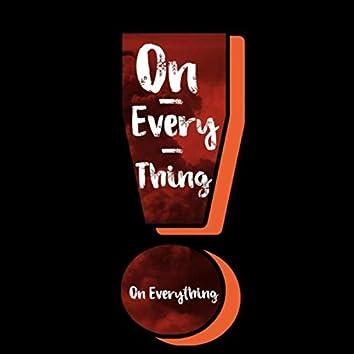 On Everything