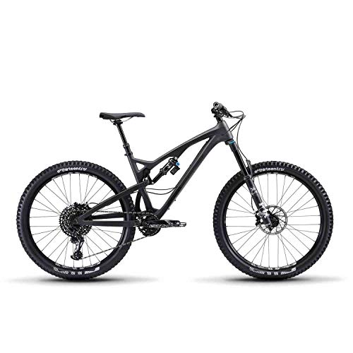 Diamondback Bicycles Release 5C Carbon Full Suspension