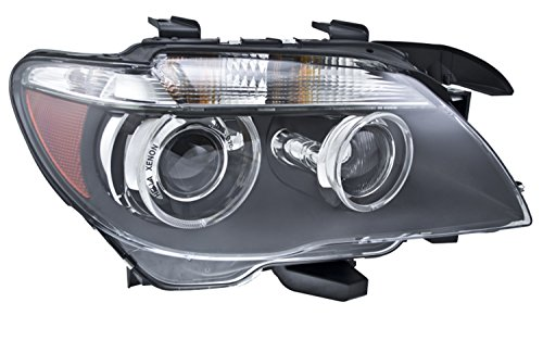 2003 bmw 745i headlight assembly - 6