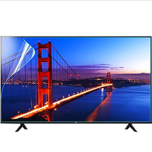 Blaulichtfilter Hohe Lichtdurchlässigkeit Tv Entspiegelungsfolie Augen Schützen Strahlung Reduzieren,Verschiedene Größen / 32 inches