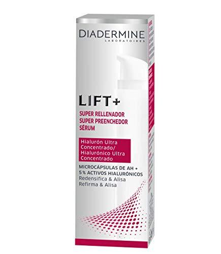 Diadermine Lift + Sérum Super Rellenador, 40ml, Pack de 1