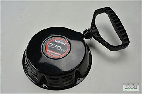 Seilzugstarter Handstarter Schneefräse passend Loncin G270, G270 F/D
