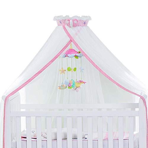 Thole Bed Mosquito Net luifel Netting Gordijn Dome Vlieg Insect Stoppen Voor Vakantie Binnen