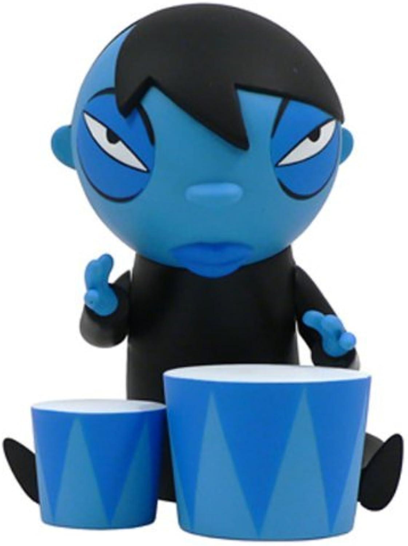 Ron Go Bongo 6  bluee Version