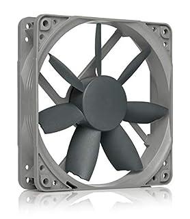 Noctua NF-S12B redux-1200 PWM, High Performance Cooling Fan, 4-Pin, 1200 RPM (120mm, Grey) (B00KF7PPY4) | Amazon price tracker / tracking, Amazon price history charts, Amazon price watches, Amazon price drop alerts