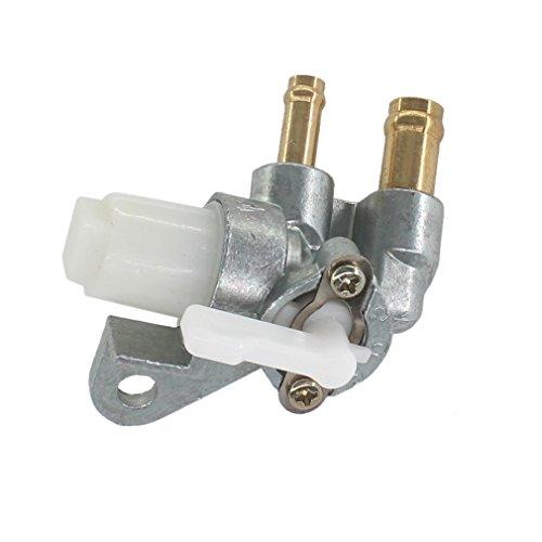 AISEN Carburant Valve Robinet d'arrêt Remplace 716111 pour Vanguard Moteurs 4, 5,5 et 9 HP