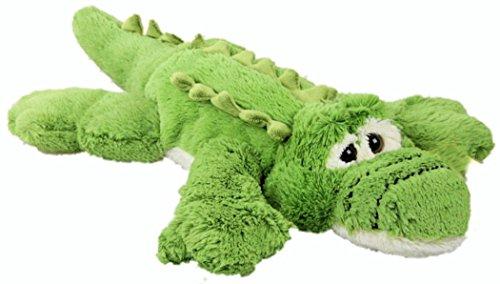 Inware 6414 - Plüschtier Krokodil Kroko, 100 cm